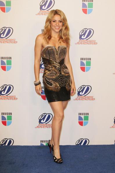 Premios Juventud Awards「Univision Premios Juventud Awards - Press Room」:写真・画像(6)[壁紙.com]
