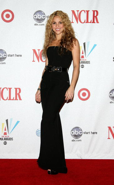 Formalwear「The 2008 ALMA Awards - Press Room」:写真・画像(13)[壁紙.com]