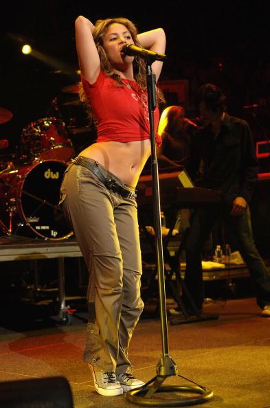 Human Abdomen「Z100's Jingle Ball 2005」:写真・画像(13)[壁紙.com]