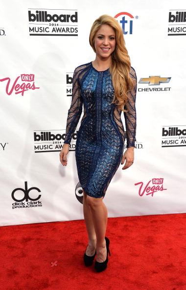 Attending「2014 Billboard Music Awards - Arrivals」:写真・画像(6)[壁紙.com]