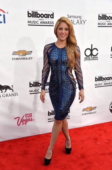 Attending「2014 Billboard Music Awards - Arrivals」:写真・画像(7)[壁紙.com]