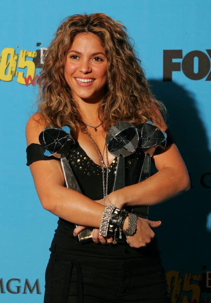 Textured「2005 Billboard Music Awards - Press Room」:写真・画像(3)[壁紙.com]