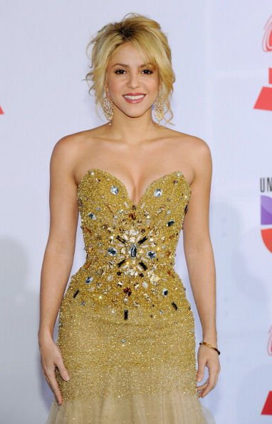 Arrival「The 12th Annual Latin GRAMMY Awards - Arrivals」:写真・画像(0)[壁紙.com]