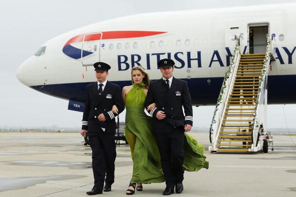 British Airways「British Airways 777 High Tea Event」:写真・画像(18)[壁紙.com]