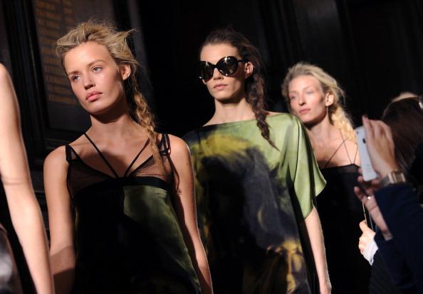 Giles「Giles - Runway: London Fashion Week SS14」:写真・画像(12)[壁紙.com]