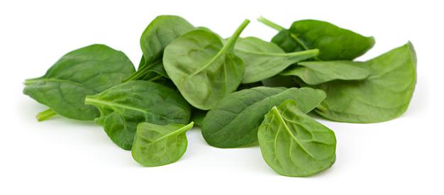 Crop - Plant「Baby spinach」:スマホ壁紙(0)