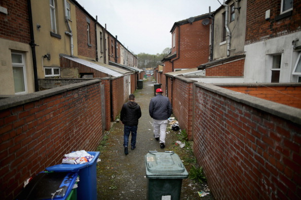 Motion「Rochdale The Home Of The Co-operative Movement」:写真・画像(8)[壁紙.com]