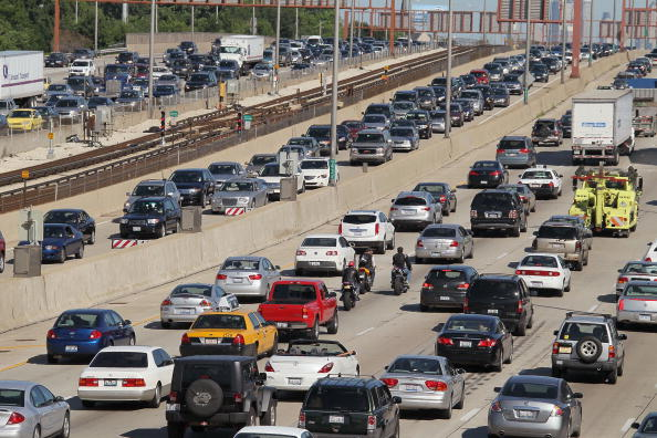 運転手「Number Of Americans Traveling For Independence Day Weekend Jumps 17 Percent」:写真・画像(1)[壁紙.com]