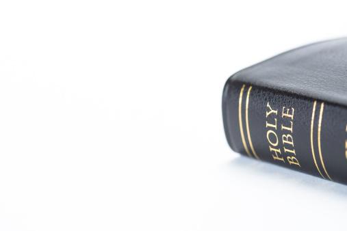 Manuscript「Black leather bound holy bible」:スマホ壁紙(18)