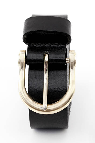Black Leather Belt:スマホ壁紙(壁紙.com)