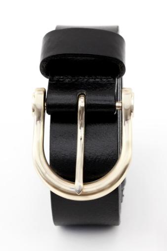 Belt「Black Leather Belt」:スマホ壁紙(7)