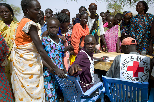 Sesame「Farming Aid To South Sudan」:写真・画像(17)[壁紙.com]