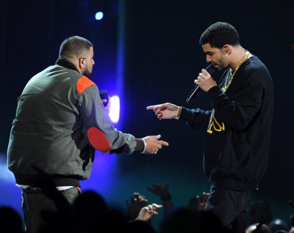 Drake - Entertainer「BET Awards '11 - Show」:写真・画像(1)[壁紙.com]