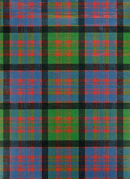 Cloth pattern「Macdonald」:写真・画像(16)[壁紙.com]