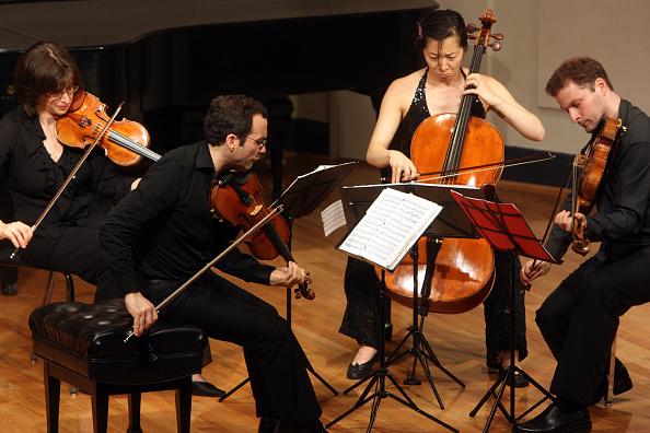 Classical Music「Mannes Beethoven Institute」:写真・画像(11)[壁紙.com]
