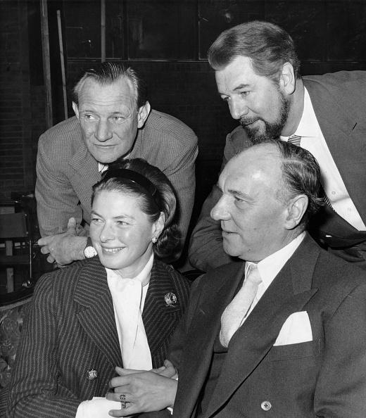Ingrid Bergman「Hedda Gabler」:写真・画像(16)[壁紙.com]