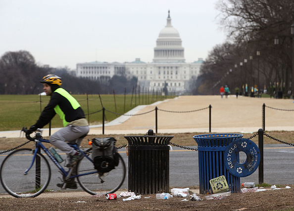 Garbage「Smithsonian Forced To Close Museums And Zoo As Government Shutdown Continues」:写真・画像(9)[壁紙.com]