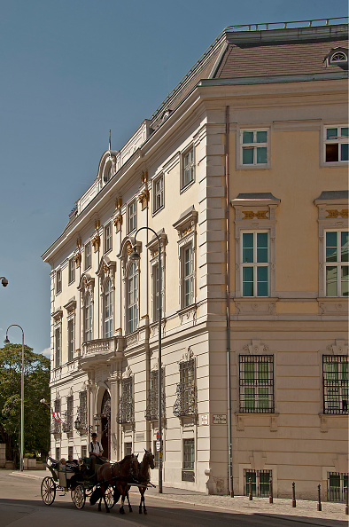 Austria「Federal Chancellery」:写真・画像(9)[壁紙.com]