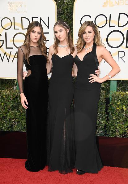 Black Color「74th Annual Golden Globe Awards - Arrivals」:写真・画像(4)[壁紙.com]
