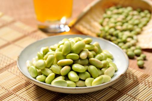 Japan「A Japanese bean」:スマホ壁紙(18)