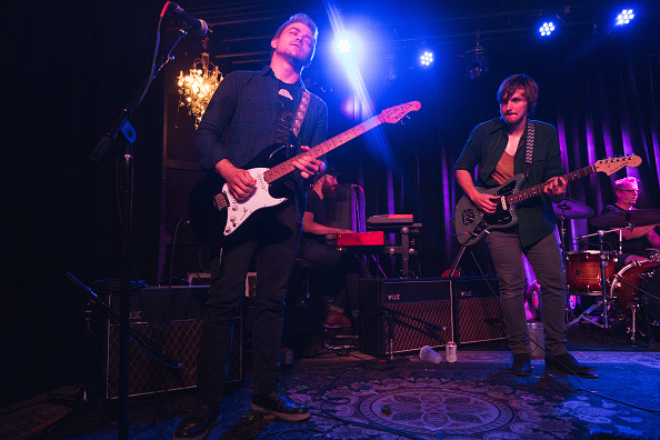 Southern USA「Charlie Worsham's Every Damn Monday: Feel It In Your SOUL Nite」:写真・画像(18)[壁紙.com]