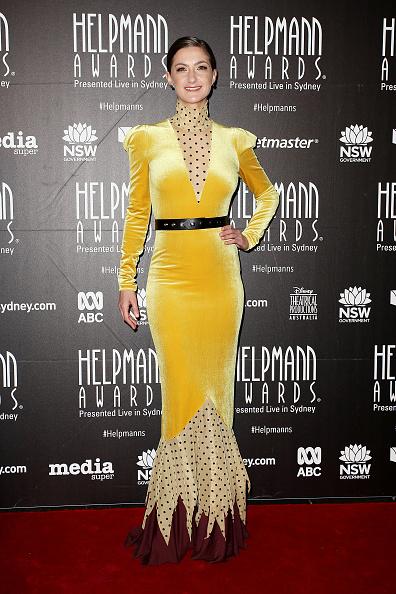 Lisa Maree Williams「18th Annual Helpmann Awards - Arrivals」:写真・画像(16)[壁紙.com]