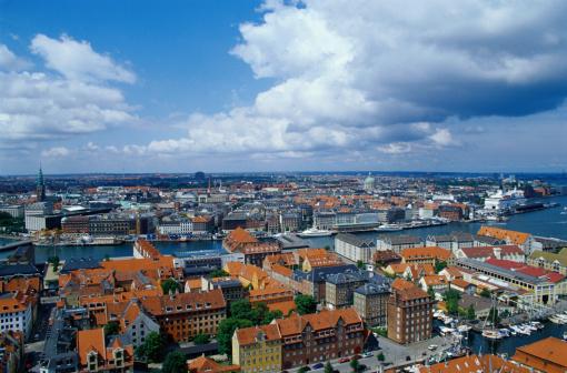 Denmark「Copenhagen, Denmark」:スマホ壁紙(13)