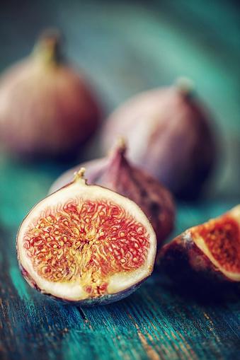 Fig「Fresh Sweet Figs」:スマホ壁紙(11)