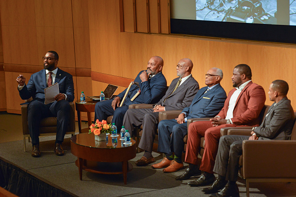 24 legacy「Hennessy Presents The 50th Anniversary Of The Cleveland Summit」:写真・画像(14)[壁紙.com]