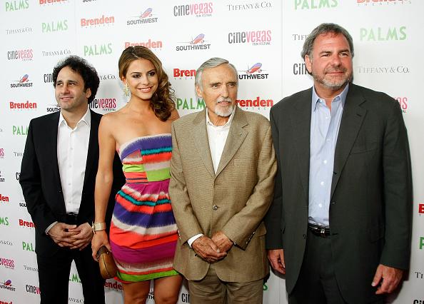 Raffia「2009 CineVegas Film Festival - Day 5 - Awards Reception Red Carpet」:写真・画像(15)[壁紙.com]