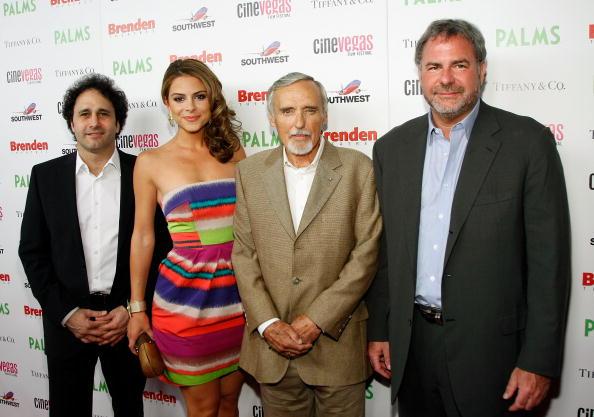 Raffia「2009 CineVegas Film Festival - Day 5 - Awards Reception Red Carpet」:写真・画像(17)[壁紙.com]