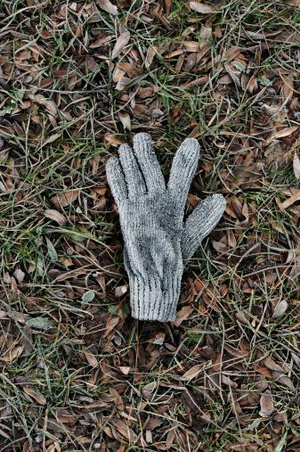 Lost「Lost glove」:スマホ壁紙(14)