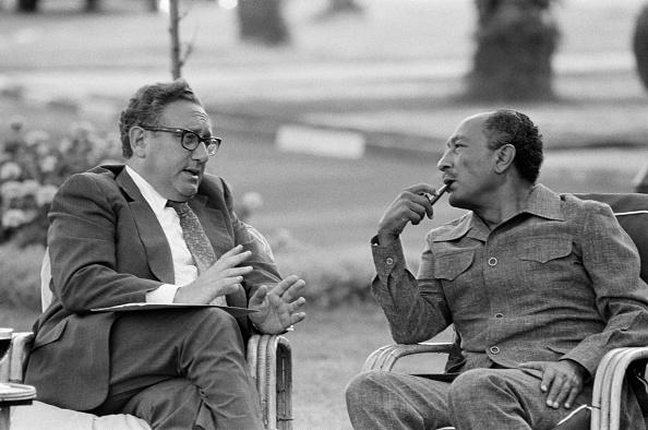 Secretary Of State「Henry Kissinger Retrospective」:写真・画像(15)[壁紙.com]