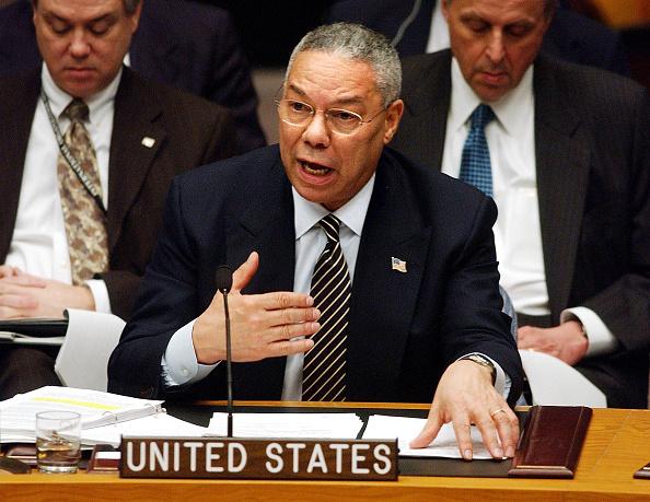 United Nations「Blix Addresses Security Council」:写真・画像(14)[壁紙.com]