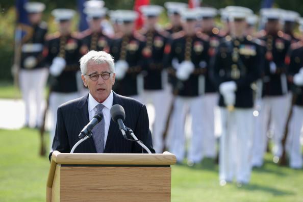 United States Department of Defense「Defense Secretary Hagel Hosts National POW/MIA Recognition Day Ceremony」:写真・画像(9)[壁紙.com]