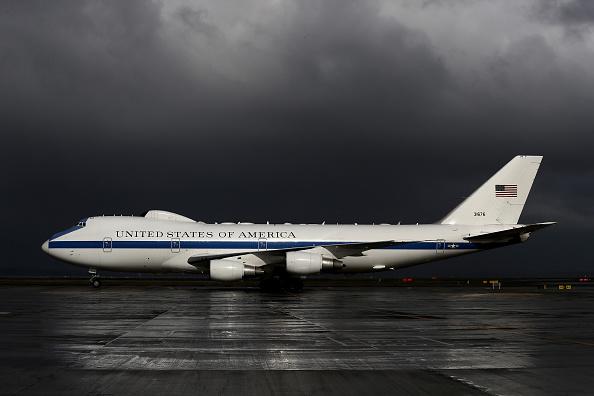 Auckland「US Secretary Of Defense Mark Esper Visits New Zealand」:写真・画像(7)[壁紙.com]