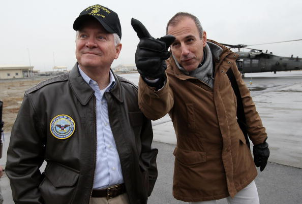 Kabul「Defense Secretary Gates Travels To Afghanistan」:写真・画像(7)[壁紙.com]