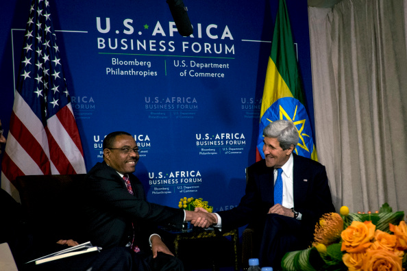 John S「US - Africa Leaders Summit Continues In Washington DC」:写真・画像(7)[壁紙.com]
