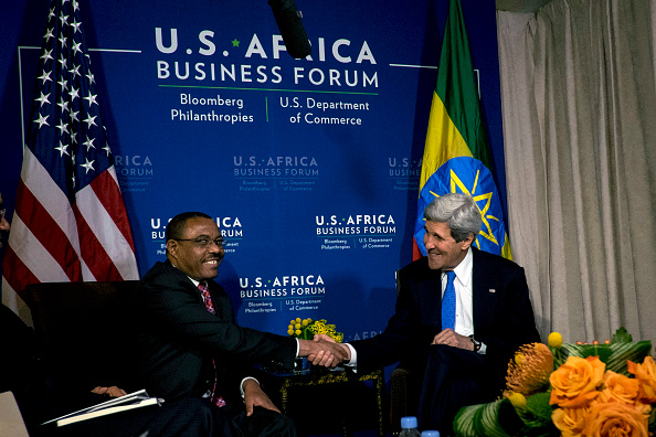 John S「US - Africa Leaders Summit Continues In Washington DC」:写真・画像(6)[壁紙.com]