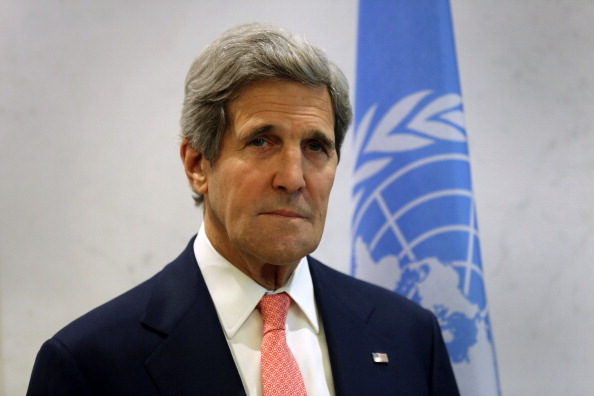 John Kerry「John Kerry Chairs UN Security Council Meetings」:写真・画像(8)[壁紙.com]