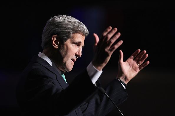 John Kerry「John Kerry Speaks At SelectUSA 2013 Investment Summit」:写真・画像(10)[壁紙.com]