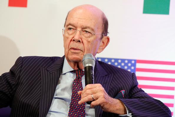 Wilbur Ross「Dentons NAFTA 2.0 Summit」:写真・画像(19)[壁紙.com]