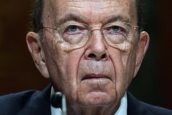 Wilbur Ross「Commerce Secretary Wilbur Ross Testifies To Senate Committee Department's Budget For 2019」:写真・画像(2)[壁紙.com]