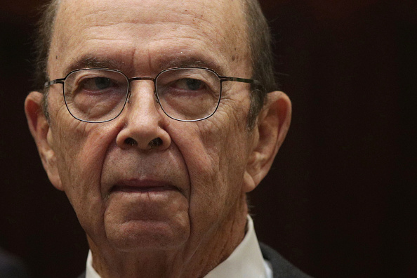 Wilbur Ross「President Trump Names David Malpass As U.S. Candidate For World Bank President」:写真・画像(8)[壁紙.com]