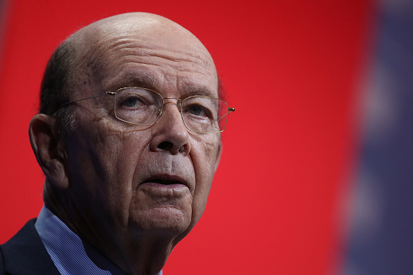 Wilbur Ross「Wilbur Ross Delivers Remarks At Commerce Department Investment Summit」:写真・画像(19)[壁紙.com]
