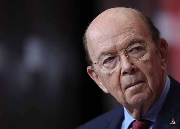 Wilbur Ross「Wilbur Ross Delivers Remarks At Commerce Department Investment Summit」:写真・画像(7)[壁紙.com]