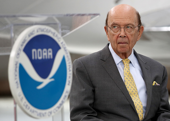 Wilbur Ross「NOAA Presents The 2019 Atlantic Hurricane Season Outlook」:写真・画像(17)[壁紙.com]