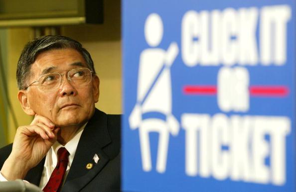 "Alex Wong「""Click It Or Ticket"" Campaign On Seat Belt Safety」:写真・画像(8)[壁紙.com]"