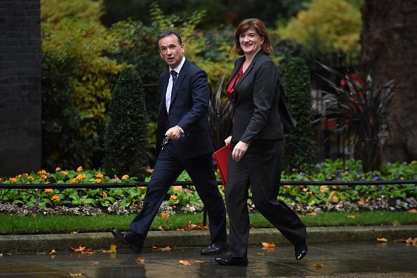 Chris Cairns「Boris Johnson Calls Cabinet Meeting Over Election Split」:写真・画像(14)[壁紙.com]