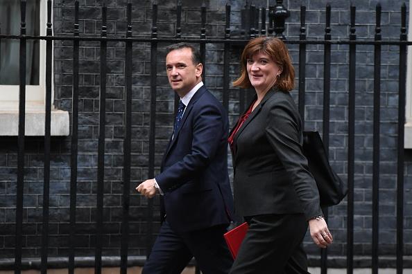 Chris Cairns「Boris Johnson Calls Cabinet Meeting Over Election Split」:写真・画像(15)[壁紙.com]